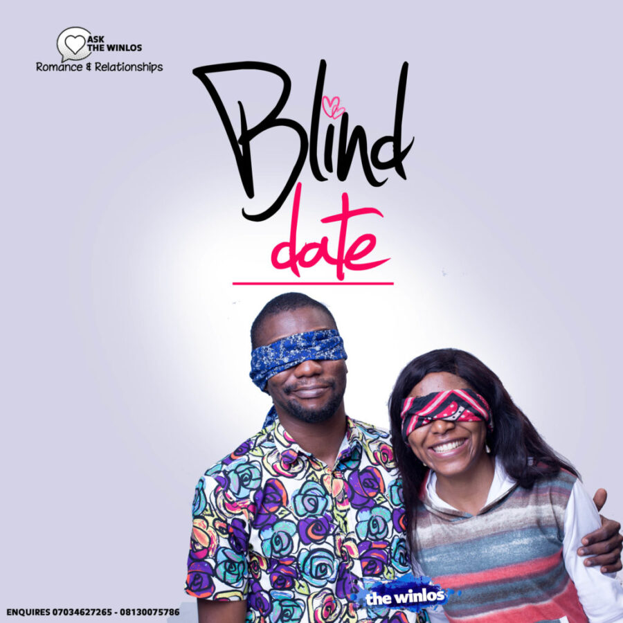 BLIND DATE: OHIS OJEIKERE (PART 2)